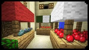 Minecraft Marketplace Design