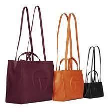TELFAR: Shopping Bag – ooga booga