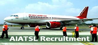 Air India Air Transport Services Limited (AIATSL) Recruitment 2017 | 100 Handyman Vacancies | Apply Offline @www.airindia.in
