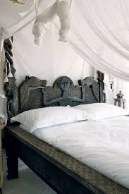 carved wooden headboards