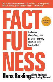 Factfulness (ebook), Hans Rosling | 9781250123817