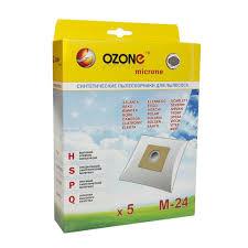 Синтетические <b>мешки</b>-<b>пылесборники Ozone M-24</b> microne для ...