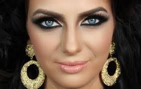 makeup arabian nuovogennarino