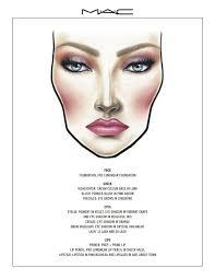 mac cosmetics is really good at racked la