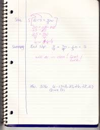 7 3 solving multi step equations with fractions and decimals
