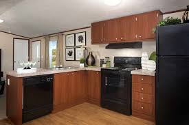 Single Wide Mobile Home Kitchen Remodel Steal I 3 Bed 2 Bath New Singlewide Mobile Home For Sale South Tx