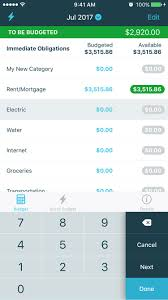 Budget Online Ynab Personal Budgeting Software For Windows Mac Ios And Android