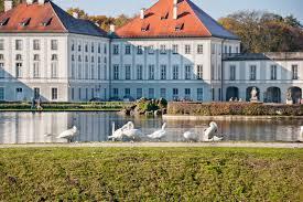 visit google amazing munich. Swans At The Pond Near Famous Nymphenburg Palace In Munich With Kids Visit Google Amazing