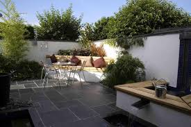 Small Picture Charming Urban Gardens Dwell Landscaping Ideas On A Steep Hilll