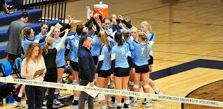 Northwood University Volleyball Camps