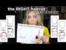 Finding The Right Hairstyle finding the right hairstyle to suit your face shape hubpages 8675 by stevesalt.us