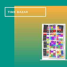 Jodi Chart Time Bazar Chart Access