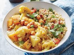 Cauliflower Salad Recipe Cooking Light Cauliflower Recipes Cooking Light Cooking Light