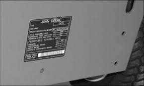 john deere model 1445 zero turn mower parts model 1445
