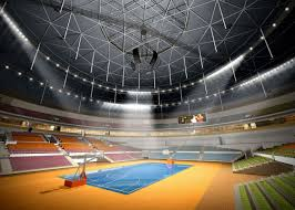 home basketball court design. 21 Home Basketball Court Design On (1123x803)