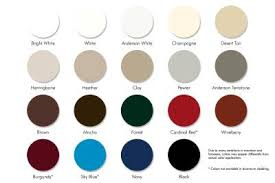 Therma Tru Paint Colors Bahangit Co