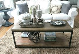 spacesaving round coffee table trays round coffee table tray circle coffee