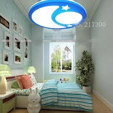 children bedroom lighting. Led Lights For Bedroom Ceiling Child Lamp Light Cartoon Dimming Children Lighting O