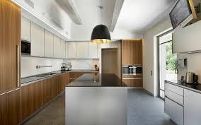 Kitchen Design Modern Innovative Kitchen Shelf Design Ideas Concealed In The Ceiling