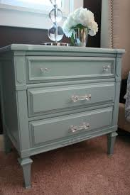 Painting Bedroom Furniture Before And After 17 Best Ideas About Painted Bedroom Furniture On Pinterest