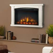 full image for chimney free wall mount electric fireplace costco big lots black mounted