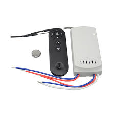 sonoff ifan02 driver can convert led ceiling fans with lights to a smart ceiling fan with