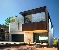 concrete home designs fresh house plans modern design with inside homes ideas