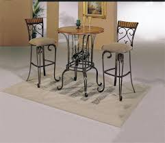 wine rack bar table. Rustic Round Bar Table Set With Wine Rack L