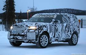 new car release news2018 Land Rover Discovery 2017 MercedesAMG GT R 2016 Harley