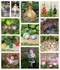 fairy garden items. Fine Fairy Awesome Miniature Fairy Garden Accessories More Image Ideas To Items I