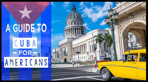 citizens take strong interest in cuba