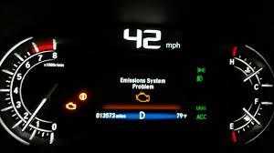 Honda Accord Emissions Indicator Light Emissions System Problem Honda Pilot Honda Pilot Forums