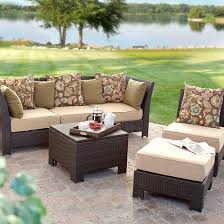 image modern wicker patio furniture. image of modern rattan patio furniture floral outdoor cushions wicker