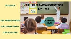 PEC 2019 by Erika Solange Rivero Rivero on Prezi Next