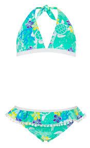 Snapper Rock Size Chart Sea Turtle Bikini