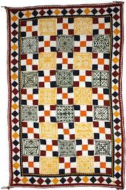 The Quilt Index & Rahim Yar Khan Ralli (1976-1999) Adamdwight.com
