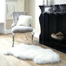 sheepskin rugs with fur pillows 4x6 ikea furniture row