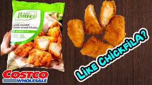 Allergen info contains wheat and their derivatives,other gluten containing grain and gluten containing grain products. Foster Farms Take Out Crispy Wings Costco Product Review Youtube