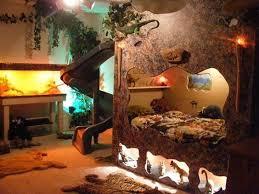 dinosaur toddler room