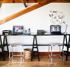 long desks for home office. Long Wood Office Desk Heavenly Fireplace Plans Free New In Design Ideas Desks For Home E
