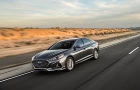 2018 hyundai sonata redesign. perfect 2018 2018 hyundai sonata front quarter left photo on hyundai sonata redesign