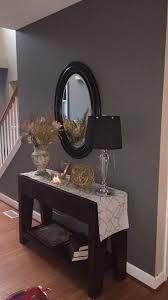 Tricorn Black Sherwin Williams Best 25 Gauntlet Gray Ideas On Pinterest Living Room Paint