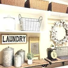 Laundry Room Accessories Decor Simple Laundry Room Accessories Josesaavedraco