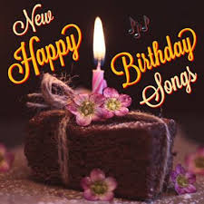 good wishes happy birthday song