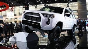 Future Cars: The Future Toyota Tundra 2019-2020 Limited Image ...