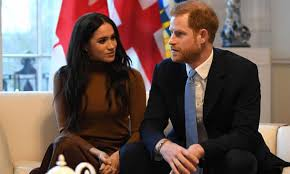 Harry, meghan, the rock and now naomi osaka: Harry And Meghan Reported To Have Quit Social Media Prince Harry The Guardian