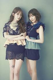 Davichi Achieve Their Third Consecutive Win On The Soribada