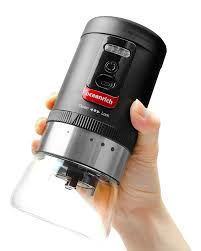 Oceanrich Rechargeable <b>Electric Grinder G1</b> - <b>Coffee</b> Mountain ...