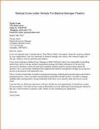 Gallery Of Medical Assistant Cover Letter