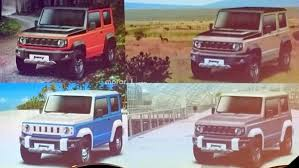 2018 suzuki samurai. perfect suzuki suzuki jimny debut details revealed for 2018 suzuki samurai f